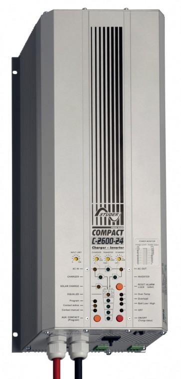 Studer Sinus-Inverter C2600-24