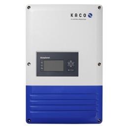 KACO blueplanet 3.7 TL1