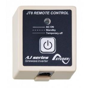 Studer remote control box JT 8 for AJ 1000-12 to 2400-24