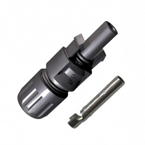 MC4-socket PV-KBT 4/6I cable diameter 3-6 mm²