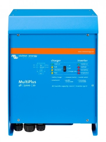 Victron MultiPlus 48/5000/70-100