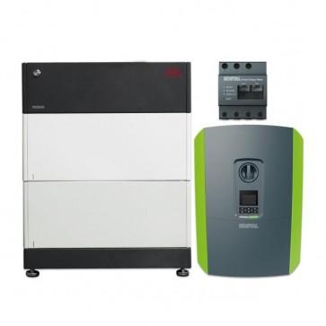 BYD Battery-Box Premium HVS 5.1 & Kostal PLENTICORE Plus Storage Package