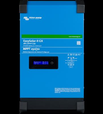 Victron Inverter/Charger EasySolar-II 24/3000/70-32 MPPT 250/70 GX