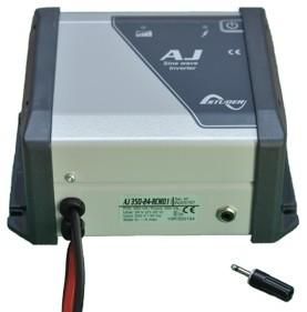 Studer remote control plug RCM-01