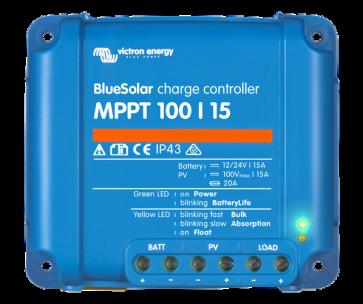 Victron BlueSolar MPPT 100/20-48V Solar Charge controller