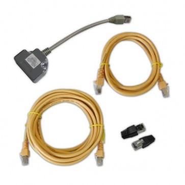 BMZ connection kit 6er