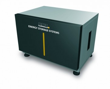 BMZ Energy Storage Systems ESS 9.0