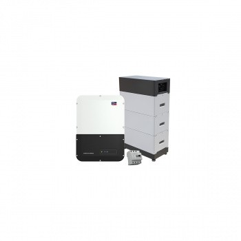 BYD Battery-Box Premium HVM 8.3 & SMA Sunny Boy Storage Package