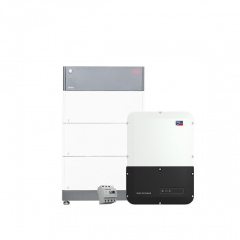 BYD Battery-Box Premium HVS 7.7 & SMA Sunny Boy Storage Package