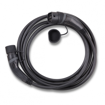 Charging cable 5m Type 2 for Fronius Wattpilot
