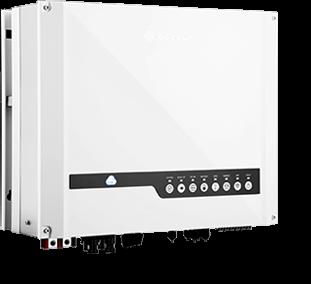 GoodWe GW3648D-ES Energy Storage Inverter