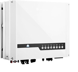 GoodWe GW5048D-ES Energy Storage Inverter