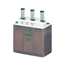 Hoppecke 6 OPzS bloc solar.power 400 - 6V