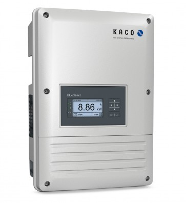 KACO blueplanet 5.0 TL3