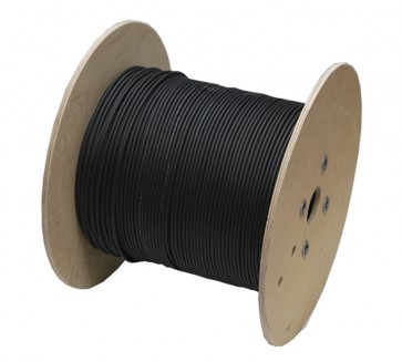 KBE 6 mm²  anti-termite [500 meters black]