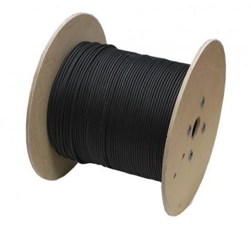 KBE 4 mm²  [500 meters black]