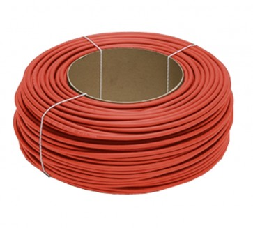 KBE 4 mm²  [100 meters red]