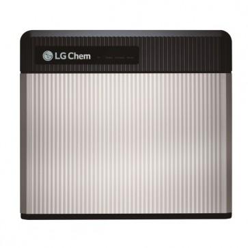 LG Chem RESU 3.3 - 48V lithium-ion battery