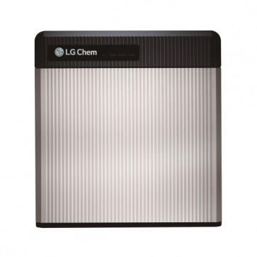 LG Chem RESU 10 - 48V lithium-ion battery