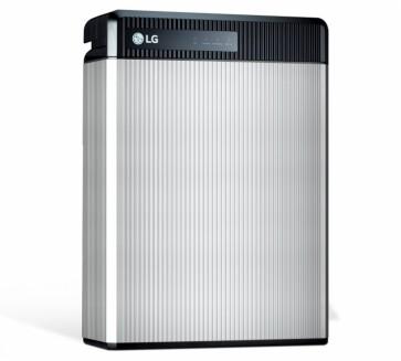 LG Chem RESU 13 - 48V lithium-ion battery