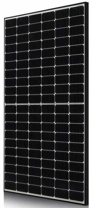 LG Neon H LG385N1C-E6 Solar Module