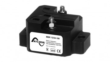 Studer MBR 12/24-500 Battery Separator