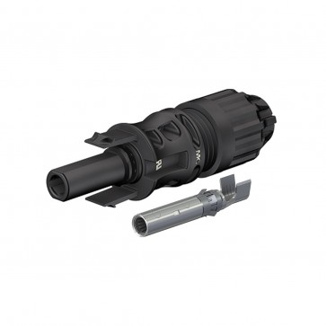 MC4-Evo2 Socket PV-KBT 4/2,5I cable diameter 4.7-6.4 mm²
