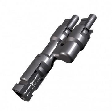 MC4 Branch socket PV-AZB4
