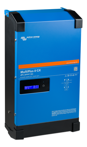 Victron MultiPlus-II 24/3000/70-32 230V GX