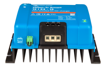 Victron Orion-Tr Smart 12/24-15A (360W) Non-isolated DC-DC charger