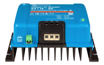 Victron Orion-Tr Smart 24/24-17A (400W) Non-isolated DC-DC charger