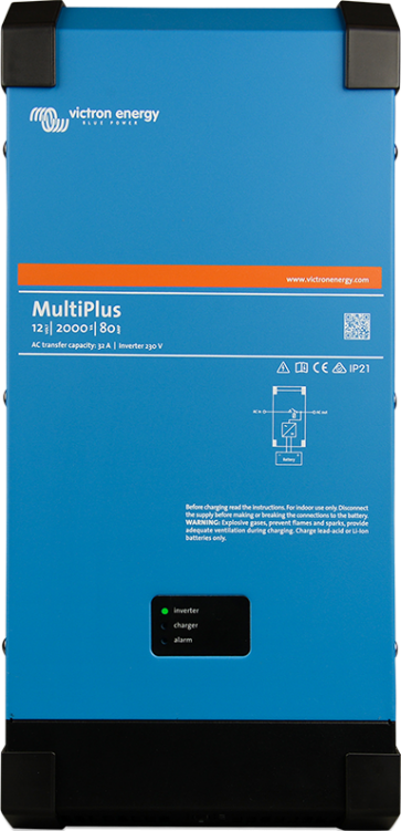 Victron MultiPlus 12/2000/80-32