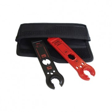 Open-end spanner set PV-MS-PLS