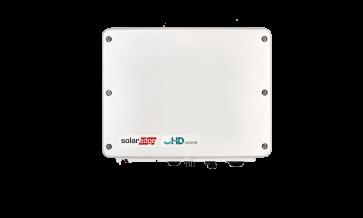 SolarEdge SE6000H