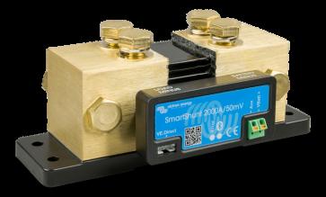 Victron SmartShunt 2000A/50mV - the Smart Battery Shunt