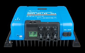 Victron Solar charge controller - SmartSolar MPPT 150/85-MC4