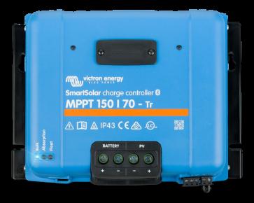 Victron SmartSolar MPPT 150/70-Tr