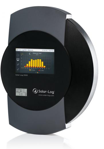 Solar-Log 2000 PM+