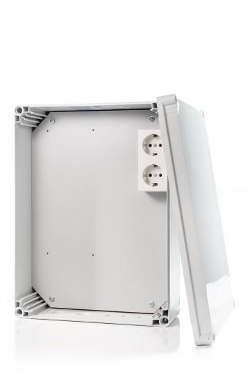 Solar-Log Installation Box IP65