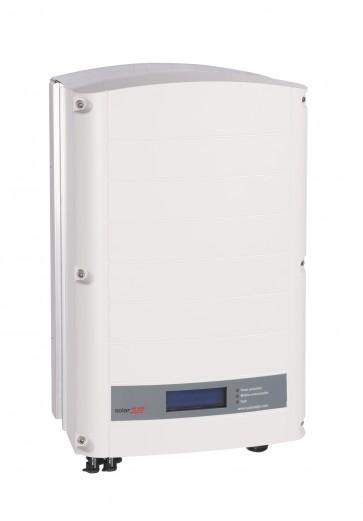 SolarEdge SE25.0K