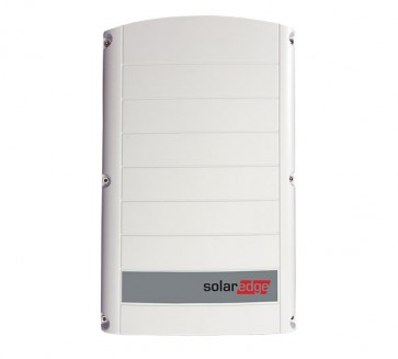 SolarEdge SE27.6K