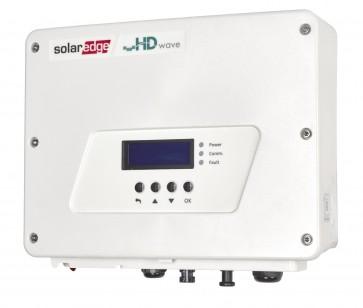 SolarEdge SE3500H