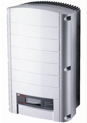 SolarEdge SE17K-ER-01