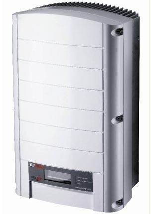 SolarEdge SE27.6K-RW N2