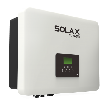 Solax X3-5.0-T