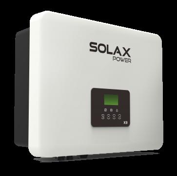 Solax X3-9.0-T
