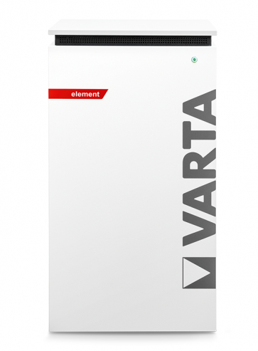 VARTA element 3/S3 white