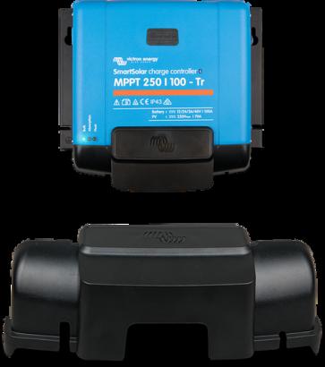 Victron MPPT WireBox - Tr