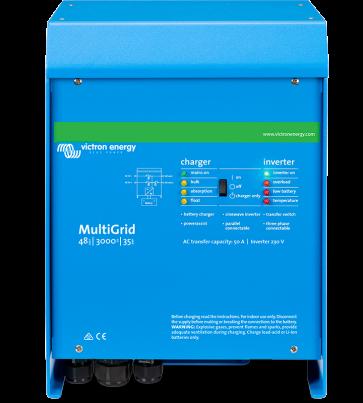 Victron MultiGrid 48/3000/35-50