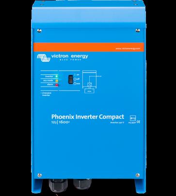 Victron Phoenix Compact 12/1600